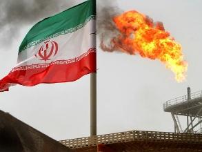 Mỹ áp lệnh trừng phạt mới với Iran