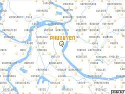 Quy hoạch huyện Phú Xuyên thành động lực tăng trưởng mới phía nam Thủ đô