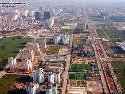 Hà Nội quy hoạch Phúc Thọ thành thị trấn sinh thái