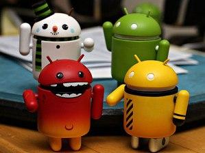 Mỗi ngày có 1 triệu thiết bị Android được kích hoạt