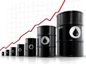 Giá dầu thô tăng gần 6% sau quyết định của EU