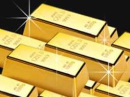 Tăng 3%, giá vàng vượt 1.600 USD/ounce