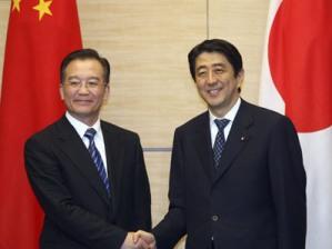 Trung - Nhật tham vấn xây dựng cơ chế liên lạc biển