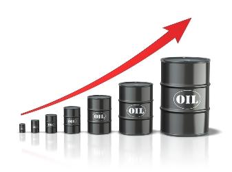 Giá dầu bất ngờ tăng vọt trên thị trường châu Á