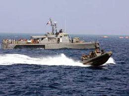 Philippines, Mỹ tập trận hải quân chung vào tuần tới