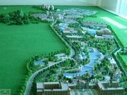 Hà Nội duyệt quy hoạch thị trấn sinh thái Quốc Oai, tỷ lệ 1/5.000