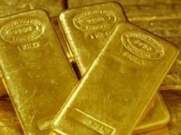 Giá vàng tăng gần 54 USD/ounce sau thỏa thuận của EU