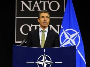 NATO không có ý định can thiệp quân sự vào Syria