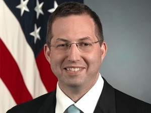 Ông Mitchell được phê chuẩn làm Đại sứ ở Myanmar
