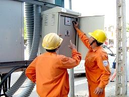 Từ 1/7, giá điện sinh hoạt cao nhất 2.192 đồng/kWh