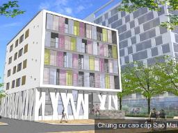 Chủ tịch STL: Dự án Usilk City có lợi nhuận 586 tỷ đồng