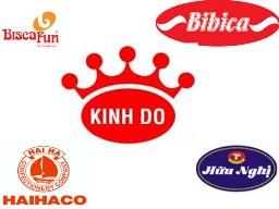 So sánh các doanh nghiệp bánh kẹo hàng đầu Việt Nam
