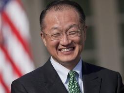 World Bank chính thức có Chủ tịch mới