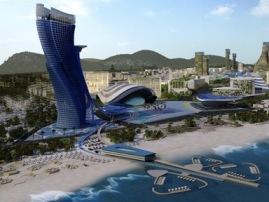 Sân bay Nha Trang sẽ thành tổ hợp đô thị của tỉnh Khánh Hòa