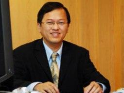 Ông Nguyễn Đức Vinh thôi làm thành viên Hội đồng quản trị Techcombank