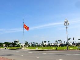 Gần 38.000 tỷ đồng đầu tư đô thị Quảng Ngãi giai đoạn 2011-2015
