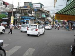 Đề xuất mở rộng nút giao thông Nguyễn Khuyến tại Hà Nội