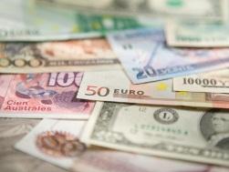 Dự trữ euro của các ngân hàng trung ương thấp nhất hơn 5 năm
