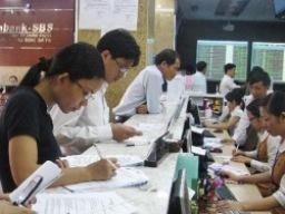 SBS: chỉ số gian lận trong báo cáo tài chính thuộc nhóm cao nhất