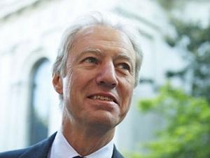 Chủ tịch Ngân hàng Barclays từ chức sau bê bối thao túng lãi suất