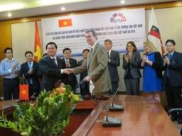 EFTA công nhận quy chế kinh tế thị trường cho Việt Nam