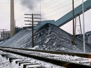 Tiêu thụ than của EU mạnh nhất kể từ năm 2006