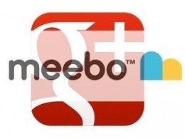Meebo đóng cửa và sáp nhập vào Google+