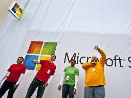 Tài sản Microsoft giảm 6,2 tỷ USD do thất bại trong quảng cáo trực tuyến