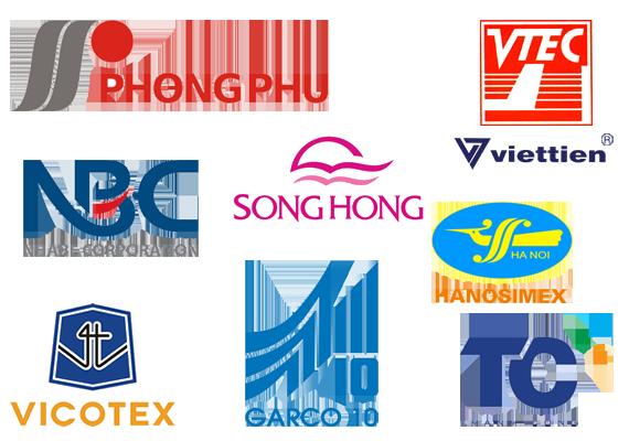 Tổng hợp các doanh nghiệp dệt may đứng đầu Việt Nam