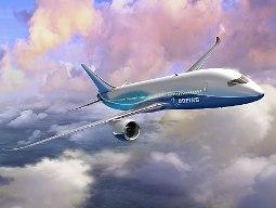 Số lượng máy bay toàn cầu tăng gấp đôi vào 2032