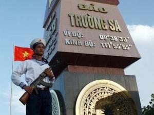Thông tấn xã Việt Nam bác bỏ thông tin của báo chí Trung Quốc