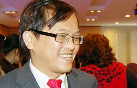 Ông Nguyễn Đức Vinh chính thức làm Tổng giám đốc VPBank