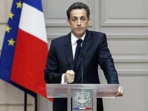 Cựu Tổng thống Pháp Sarkozy bị cảnh sát khám xét nhà riêng