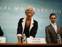IMF: Hạ lãi suất không phải chính sách tốt nhất của ECB