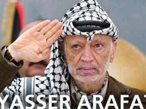 Cố Tổng thống Palestine Arafat có thể bị đầu độc bằng chất phóng xạ