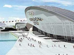 Olympics London 2012 sẽ đem về 16,5 tỷ bảng cho Anh