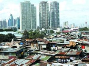 Các khu nhà ổ chuột đe dọa tương lai đô thị châu Á