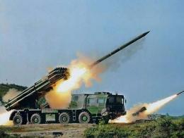 Ảrập Xêút mua tên lửa Trung Quốc để đối phó với Syria và Iran