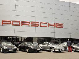 Volkswagen sẽ hoàn tất thâu tóm Porsche vào tháng sau