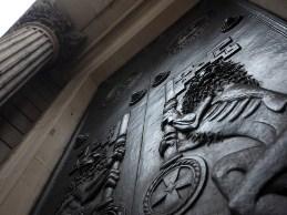 BOE in thêm 50 tỷ bảng Anh kích thích kinh tế