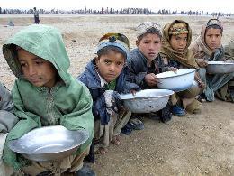 Quốc tế cam kết viện trợ Afghanistan 15 tỷ USD