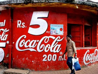 Coca-Cola tăng đầu tư tại Ấn Độ thêm 3 tỷ USD