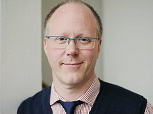 Tập đoàn truyền thông BBC có Tổng giám đốc mới
