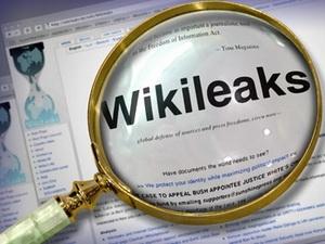 WikiLeaks công bố thư điện tử của giới chức Syria