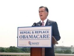 Ông Romney gây quỹ 100 triệu USD trong tháng 6