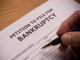 Số đơn xin bảo lãnh phá sản Mỹ giảm về mức trước khủng hoảng 2008