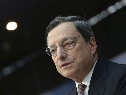 Chủ tịch ECB: Hạ  lãi suất chỉ tác động hạn chế tới kinh tế