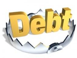 Các nước mới nổi trước mối nguy từ nợ không hiệu quả