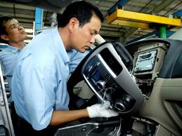 FDI vào Việt Nam giảm mạnh nhất Đông Nam Á