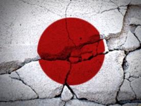 Chính phủ Nhật Bản có thể cạn tiền vào tháng 10